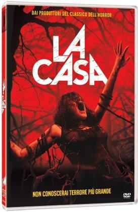 La Casa - Evil Dead (2013)