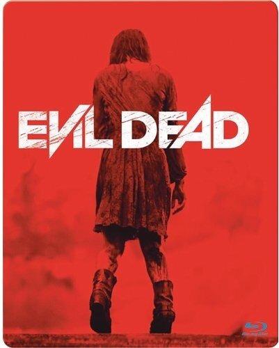 Evil Dead - (2 Disc Steelbook Cut Version) (2013)