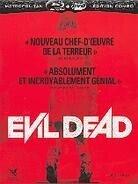Evil Dead (2013) (Blu-ray + DVD)