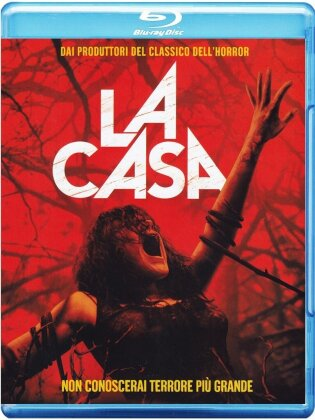 La Casa (2013)
