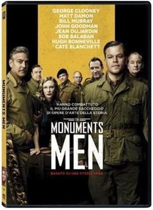 Monuments Men (2013)