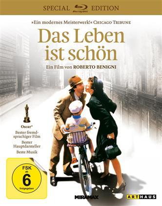 Das Leben ist schön (1997) (Arthaus, Special Edition)