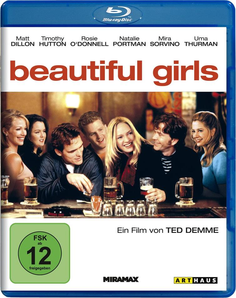 Beautiful girls (1996) (Arthaus)