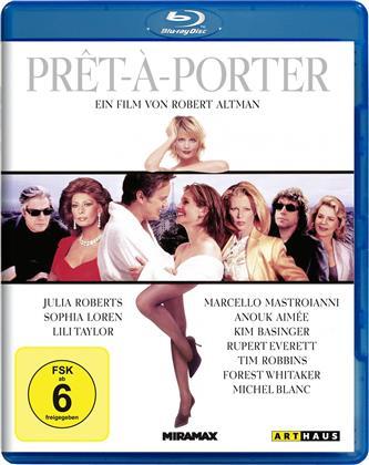 Prêt-à-porter (1994) (Arthaus)
