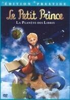 Le Petit Prince - Vol. 8 - La planète des Libris (Deluxe Edition)