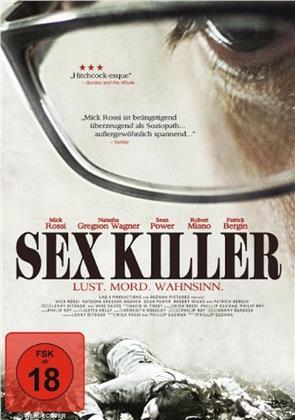 Sex Killer - Lust. Mord. Wahnsinn.