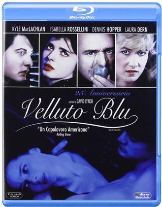Velluto Blu - (25 anniversario) (1986)
