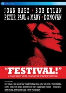 "Varous Artists - ""Festival!"" (EV Classics, s/w)"
