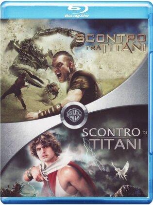 Scontro di Titani (1981) / Scontro tra Titani (2010) - (Edizione limitata 2 Dischi + book fotografico)