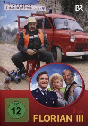 Florian III (3 DVDs)