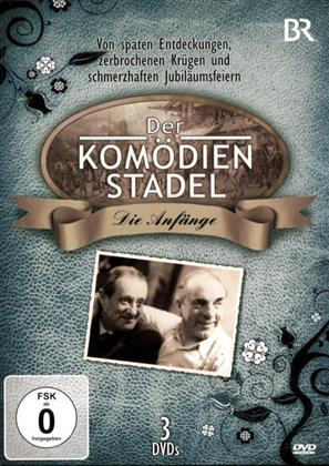 Der Komödienstadel - Die Anfänge (3 DVDs)