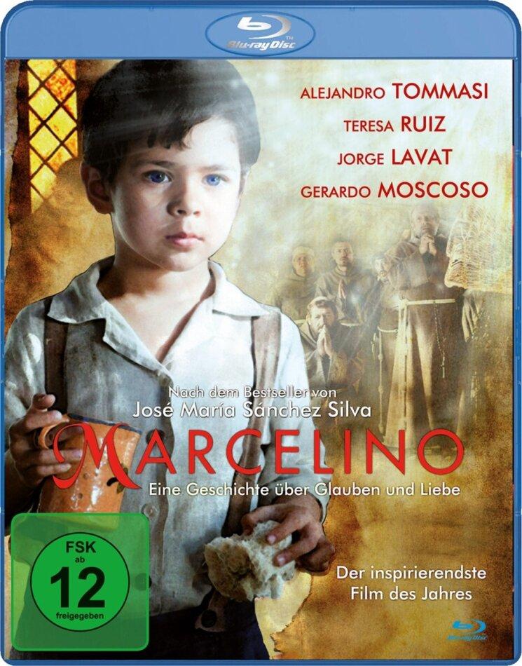 Marcelino - Eine Geschichte über Glauben und Liebe (2010)