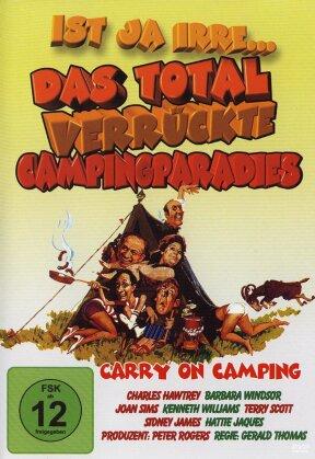 Ist ja irre - Das total verrückte Campingparadies