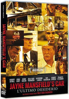 Jayne Mansfield's Car - L'ultimo desiderio (2012)