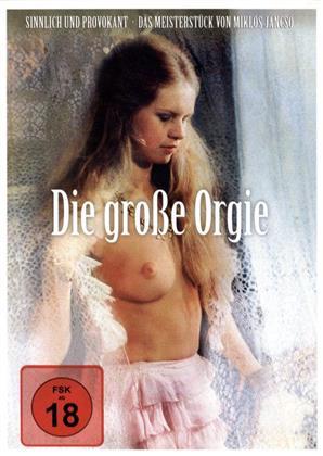 Die grosse Orgie (1976)