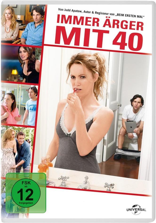 Immer Ärger mit 40 (2012)