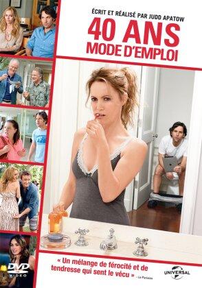40 ans - Mode d'emploi (2012)
