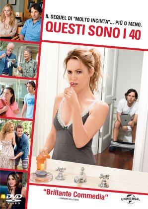 Questi sono i 40 (2012)