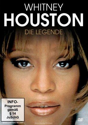Whitney Houston - Die Legende