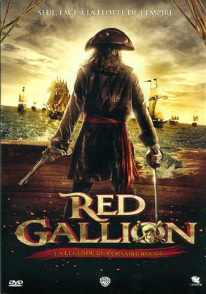 Red Gallion (2009)