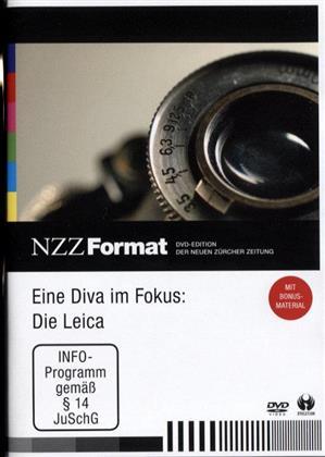Eine Diva im Fokus: Die Leica - NZZ Format