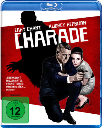 Charade (1963) (Classic Selection)