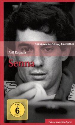 Senna - SZ-Cinemathek Sport (2010)