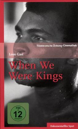 When we were kings - SZ-Cinemathek Sport