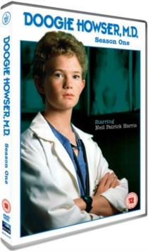 Doogie Howser M.D. - Season 1 (4 DVDs)