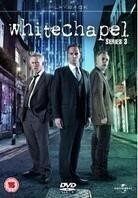 Whitechapel - Series 3 (2 DVDs)