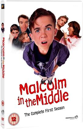 Malcolm in the middle - Season 1 (3 DVDs)