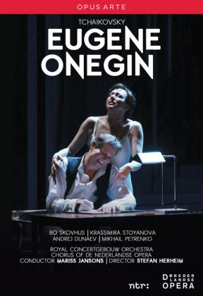 Royal Concertgebouw Orchestra, Mariss Jansons, … - Tchaikovsky - Eugene Onegin (Opus Arte)