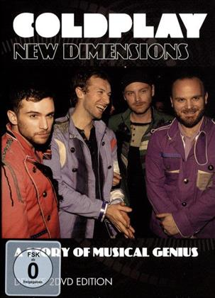 Coldplay - New Dimensions (Inofficial)