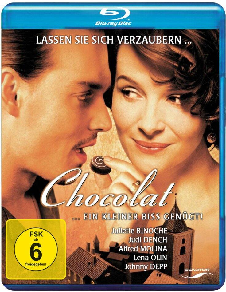 Chocolat - Ein kleiner Biss genügt (2000)
