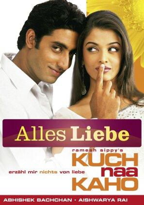 Kuch naa Kaho - Erzähl mir nichts von Liebe (Alles Liebe Edition)