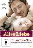 P.S. Ich liebe dich (2007) (Alles Liebe Edition)