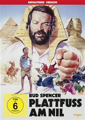 Plattfuss am Nil (1979) (Remastered)
