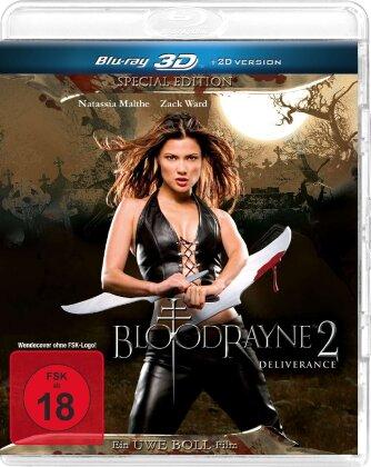 BloodRayne 2 - Delivrance (2007)