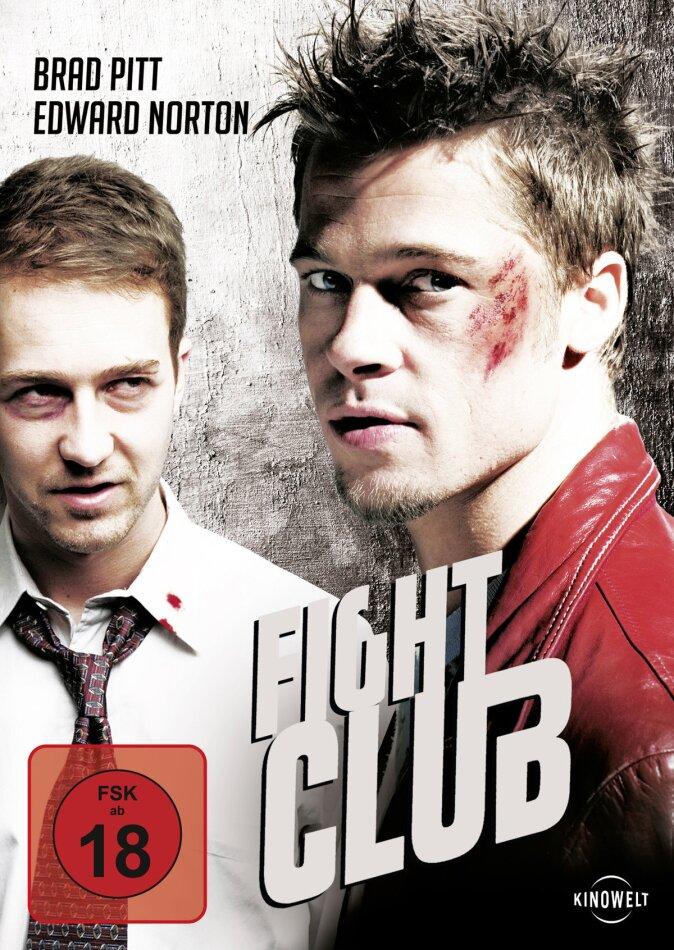 Fight Club (1999) (Uncut)