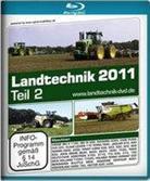 Landtechnik 2011 - Teil 2