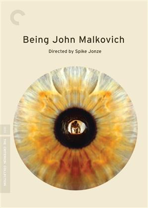 Being John Malkovich (1999) (Criterion Collection)