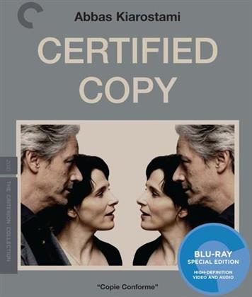 Certified Copy (2010) (Criterion Collection)