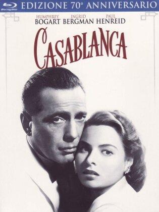Casablanca (1942) (70th Anniversary Edition, s/w)