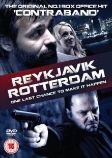 Reykjavik - Rotterdam - (Contraband) (2008)