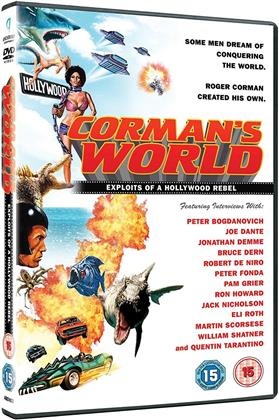 Corman's World - Exploits of a Hollywood Rebel
