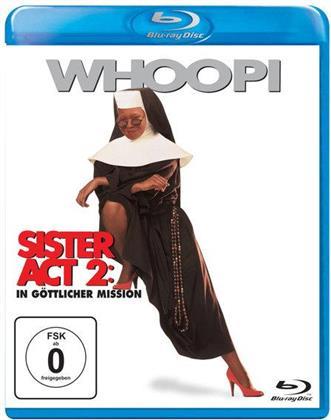 Sister Act 2 - In göttlicher Mission (1993)