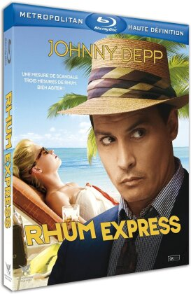 Rhum Express (2011)