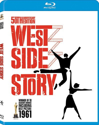 West Side Story (1961) (Remastered)