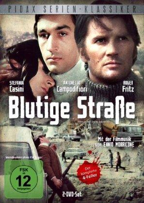 Blutige Strasse (2 DVDs)