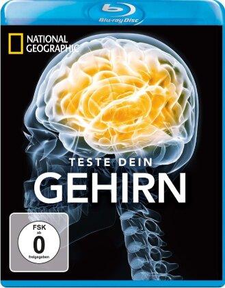 National Geographic - Teste dein Gehirn